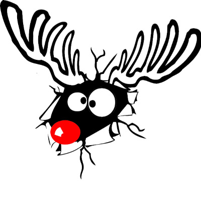 Rudolph The Red-Nosed Reindeer And The Horror Of Fairy Tales
