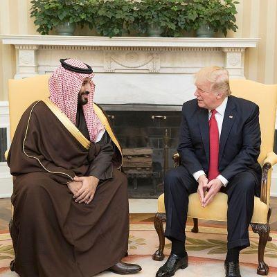 Saudi Arabia Sentences Five for Khashoggi