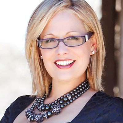 Kyrsten Sinema: A Pleasant Surprise