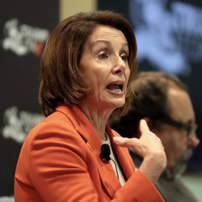 Pelosi's Urgency of Impeachment at a Snail Pace