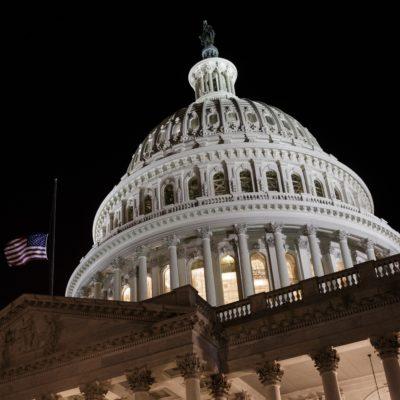 Democrats 2020 Quest Drives the Impeachment Farce