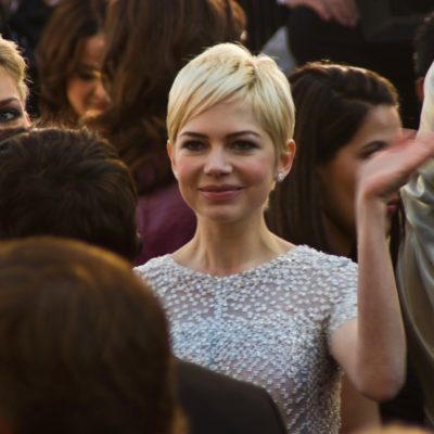 Michelle Williams: Vapid Hollywood At Its Finest