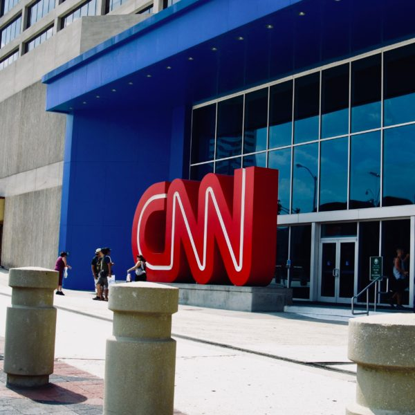 Fake News Doesn't Pay: CNN Caves, Settles With Nick Sandmann