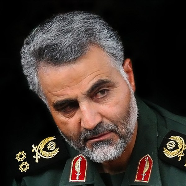 Iran Terrorist Soleimani Killed In U.S. Airstrike And Former Obama Admins Cry