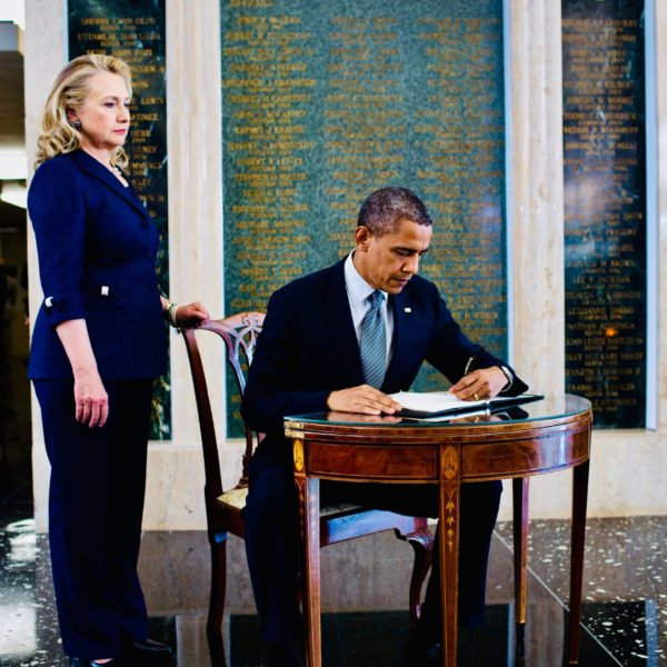 Defending Obama: Washington Post Says Only TWO Americans Were Killed In Benghazi