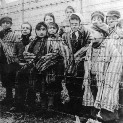 International Holocaust Remembrance Day - Never Forget