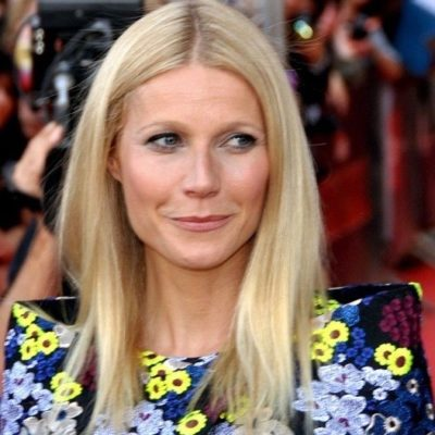 Paltrow's Marketing Ploy: Smell My Vagoop