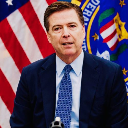 James Comey And His Leaks