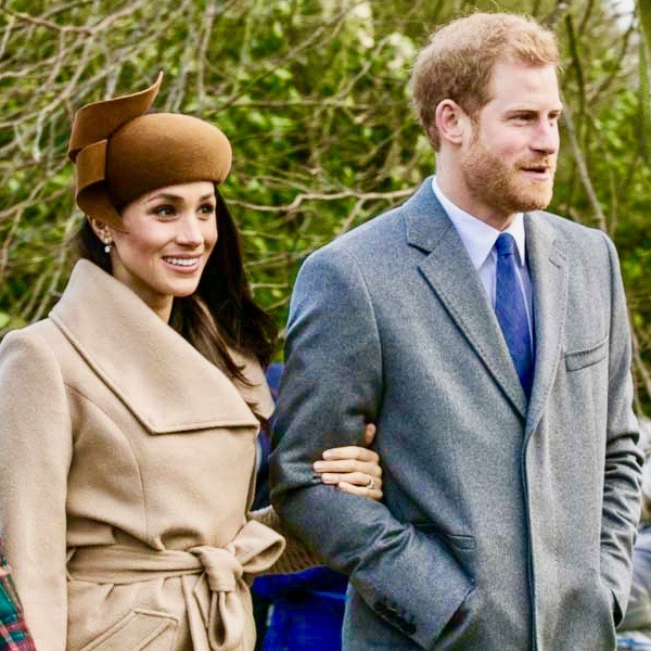 Harry and Meghan: Be Careful What You Wish For