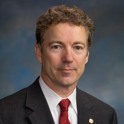 Rand Paul Versus John Roberts And The Deep State