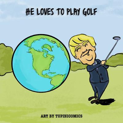 Amy Klobuchar Jealous Of Trump Golfing