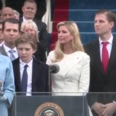 Trump Children