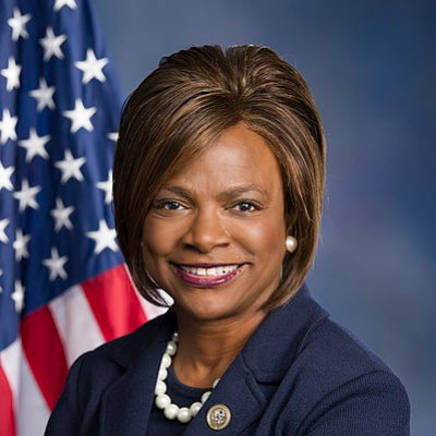 Val Demings Calls On McConnell To Recuse From Impeachment