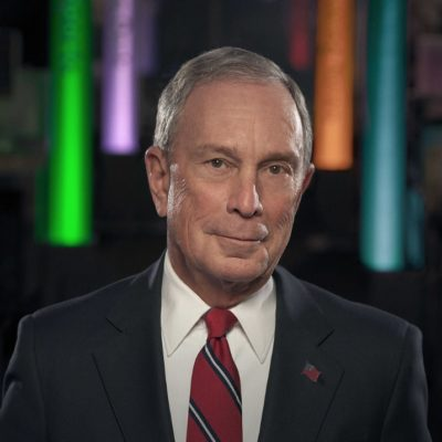 Bloomberg Looks Like A Terrible Boss