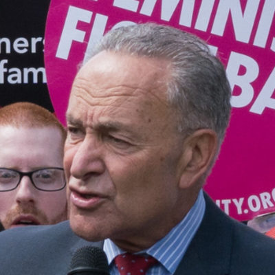 Irresponsible Impeachment Comments By Schumer Rend Our Country