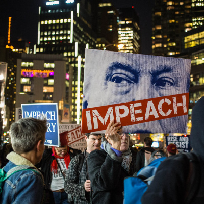 Abuse Of Power On Impeachment Day Three