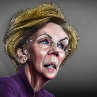 Warren: Soleimani is Impeachment Distraction