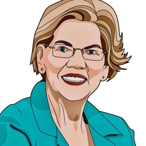 Elizabeth Warren Questions Legitimacy Of Supreme Court