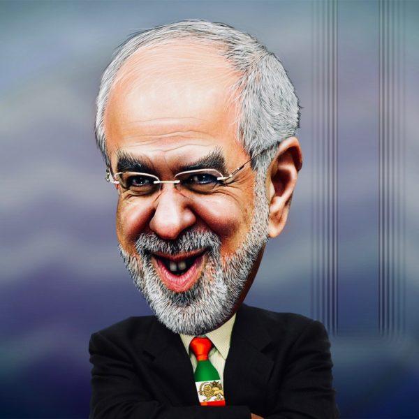 Chris Murphy Explains His Secret Meeting With Iran's Javad Zarif