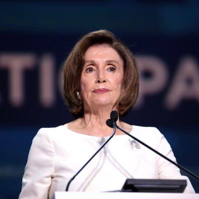 Negative Nancy Strikes Again In Post-Acquittal Statement