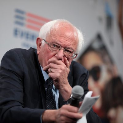 """Proud To Be Jewish"" Bernie Skips AIPAC This Weekend"