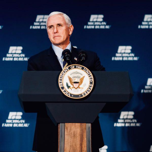 Trump Taps Vice President Pence To Lead Coronavirus Response