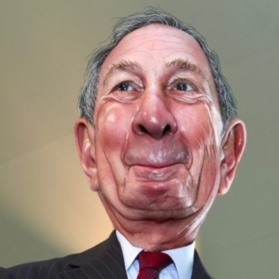 Release The NDAs: Bloomberg Gives Us Three