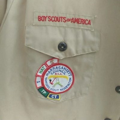 Boy Scouts File For Bankruptcy After Abuse Lawsuits