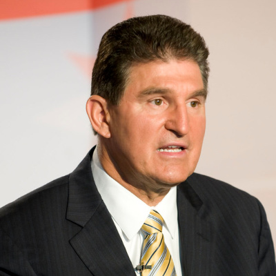 Joe Manchin; Cunning And Craven Politician