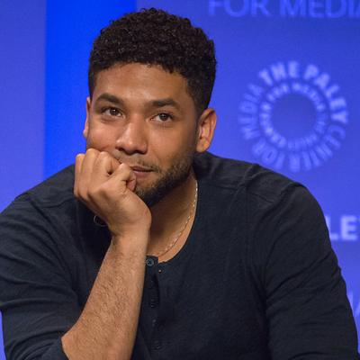 Chicago Schadenfreude: Smollett Charged Again