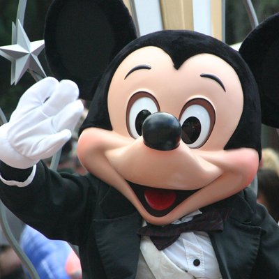 Mickey Mouse and Dogs: New Dem Talking Points
