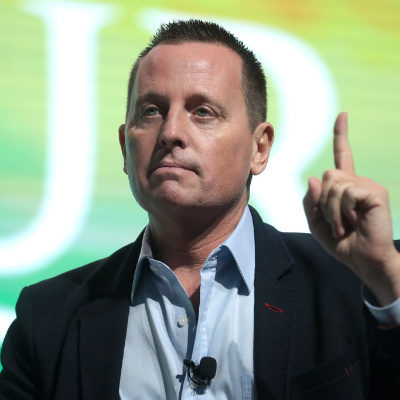 Richard Grenell To Be Acting Director Of National Intelligence