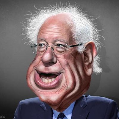 Democratic Clown Car of Candidates Hits Nevada