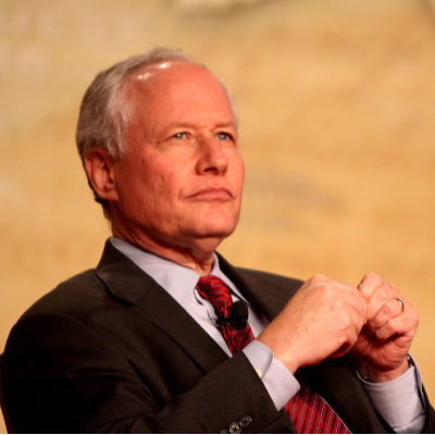Bill Kristol Never Trumper Goes Full Drama Queen