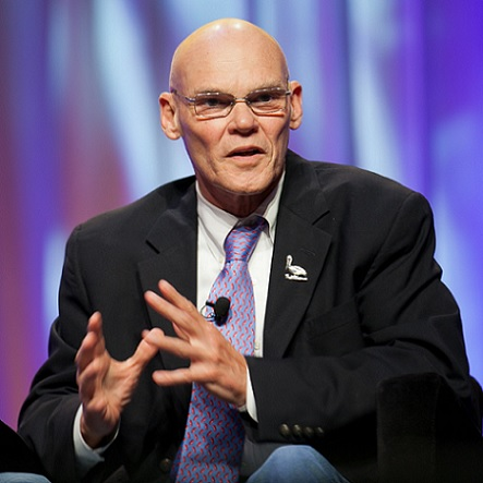 Carville Sends Warning To Democrats