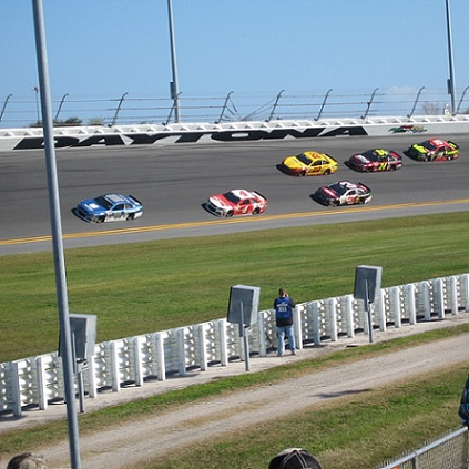 NASCAR Resumes Sunday, MLB In Talks To Start