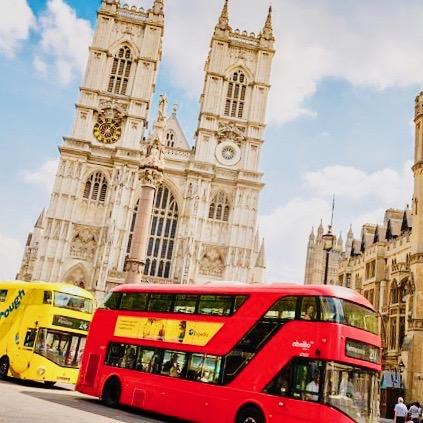 London Knife Terrorist Was Granted Early Release