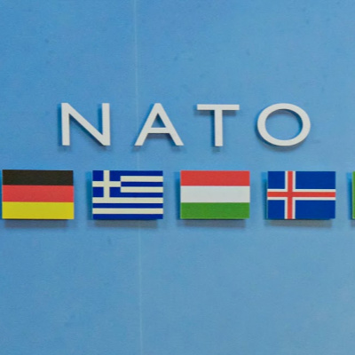 NATO Is Almost As Bad As The United Nations