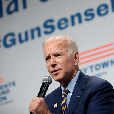 Biden Kills Half US Population With Gun Remark