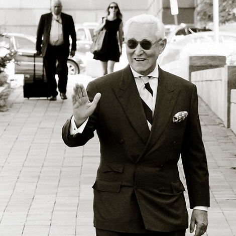 Roger Stone And The Biased Juror