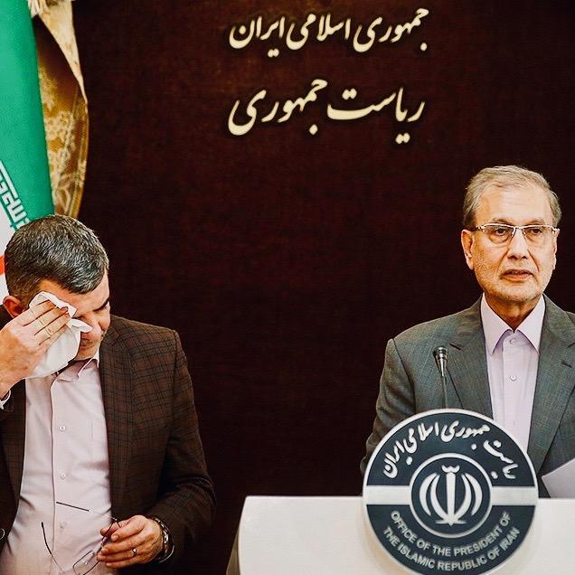 Iran Blames World For Their Botched Response To Coronavirus