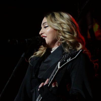 """Madonna: """"Quarantine Diaries"""" Illustrate Her Ignorance"""
