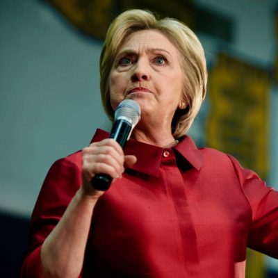 Federal Judge Orders Hillary Clinton Deposition