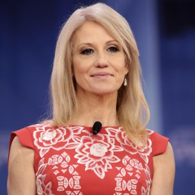 Conway Clash Over Trump 2020