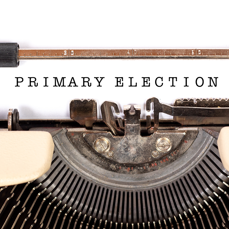 Primary Day: 5 Ways #Covid19 Could Impact the 2020 Election