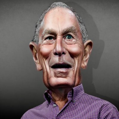 Bloomberg Kicks Employees To Curb Amidst Coronavirus Pandemic