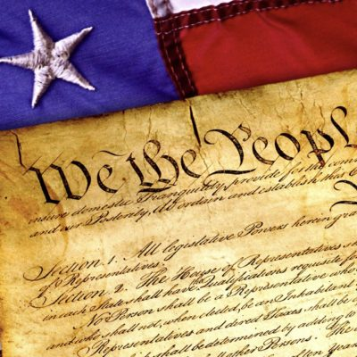 America's Reckoning: Restrictions Versus Rights