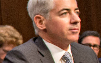 billionaire bill ackman