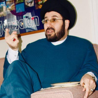 Bernie's Imam: Israel Runs ISIS And Trump Is The Coronavirus