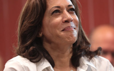 Brazen Kamala Harris media